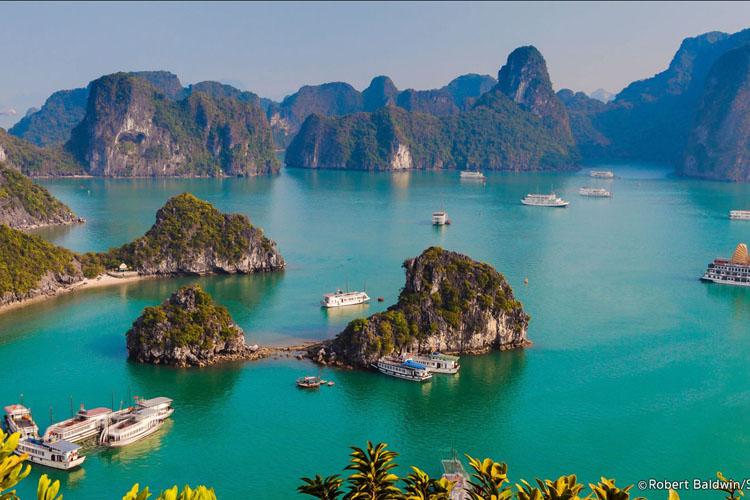 Vietnam Hem Egzotik Hem Çekici