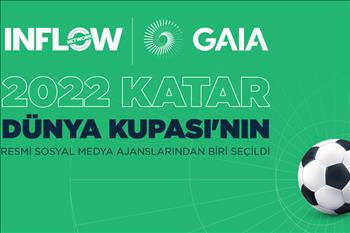 2022 Katar Dünya Kupası Tanıtımı Bir Türk Ajansa Emanet