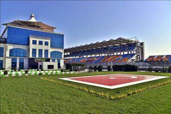 Formula 1TM Yeniden Intercity Istanbul Park'ta