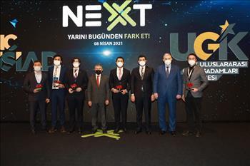 Genç MÜSİAD 7. Uluslararası Genç İşadamları Kongresi'ni Düzenledi