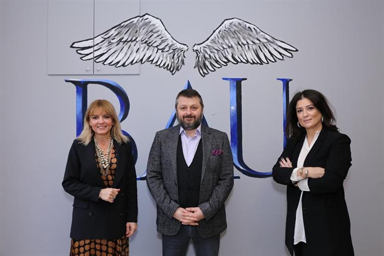 Sanatın Her Geçen Gün Önem Kazandığı Türkiye'de Bir İlk