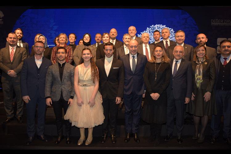 Değer Zirvesi, Türkiye'ye Değer Katan Markalar Ödül Töreni, Üçüncü Kez Gerçekleşecek