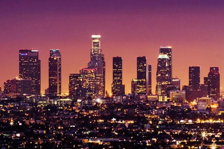 MELEKLER ŞEHRİ LOS ANGELES'IN LEZZET SIRLARI