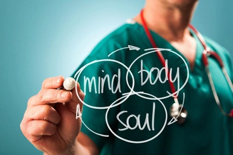 Bedensel Terapi İle Kendinizi İyileştirin