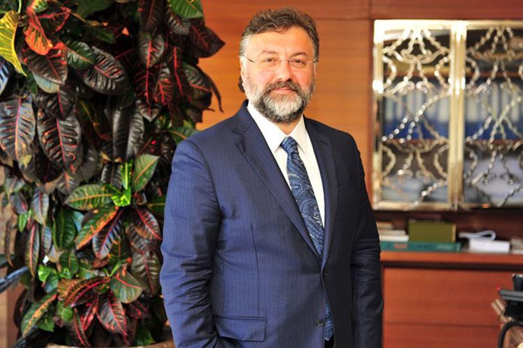 Z. Altan Elmas Konutder Yönetim Kurulu Başkanı Sur Yapı Yönetim Kurulu Başkanı