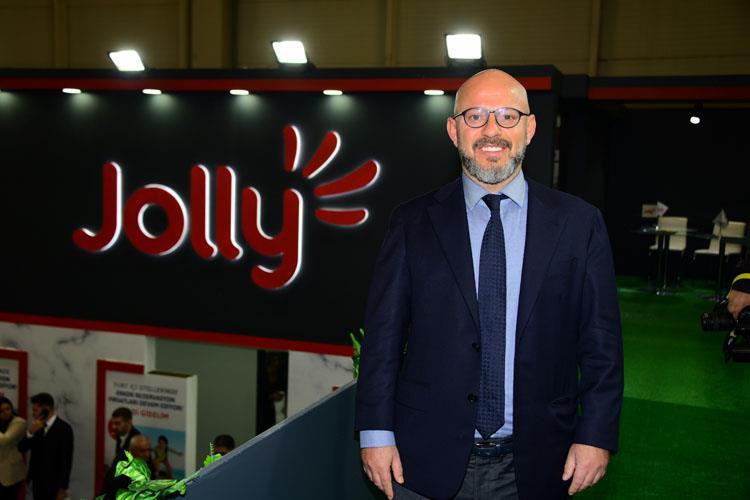 Jolly'de Ses Getiren 2021 Yaz Erken Rezervasyon Kampanyası Başladı