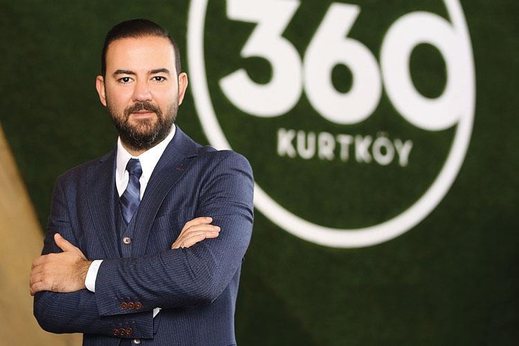 """""""360 Kurtköy, Geniş Ailelerin Vazgeçilmezi Olacak"""""""