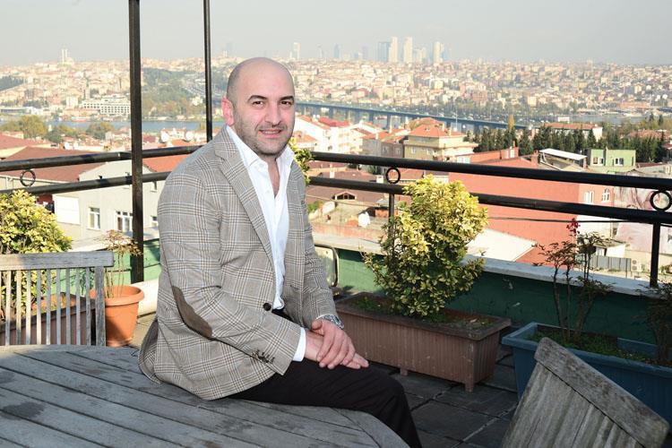 """""""Daffari'nin Ana Hedefi Avrupa'da Güçlü Bir Marka Olmaktır"""""""