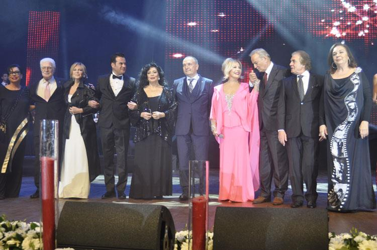 Türk Sinemasında 101.Yıl Kutlandı