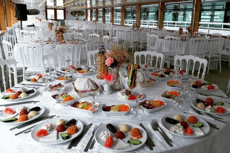 Belyaka Teknesi İle Boğaz'da Eğlencenin Tadına Varın
