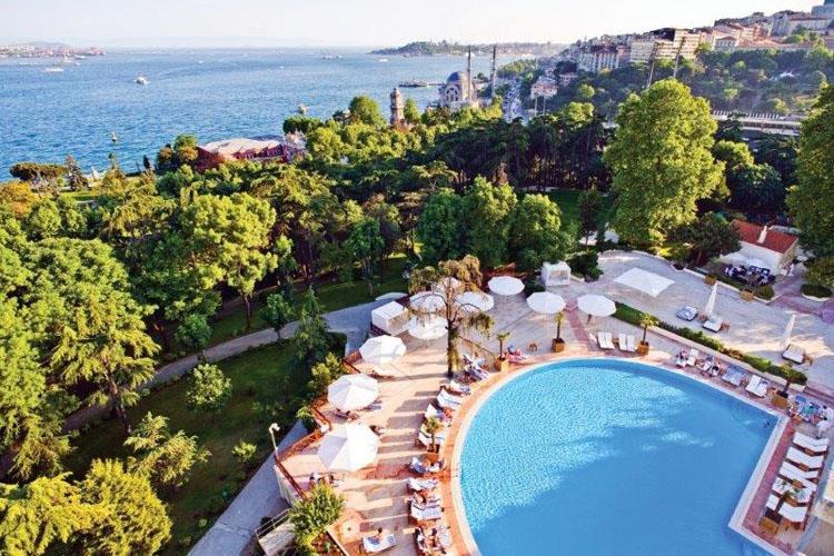 İstanbul'un En Unutulmaz Yazı, Swissôtel The Bosphorus İstanbul'da Devam Ediyor