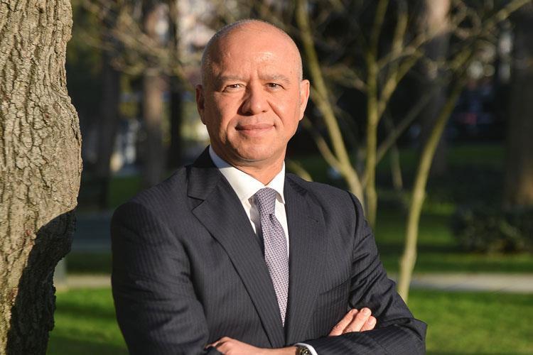 Koç Holding CEO'su Levent Çakıroğlu'na  B20'de Önemli Görev
