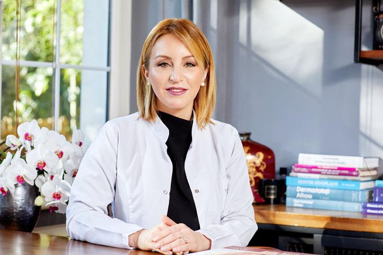 Uzman Dr. Betül Şengör: Selilüte Karşı Yepyeni Bir Tedavi Yöntemi ''EnzimatikHA''