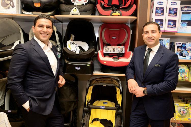 Chicco'yu Türkiye'de Her Yerde Ulaşılabilecek Bir Marka Haline Getirmek İstiyoruz