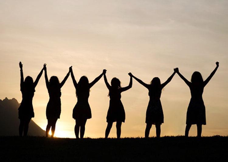 İçimizdeki Kadınlar