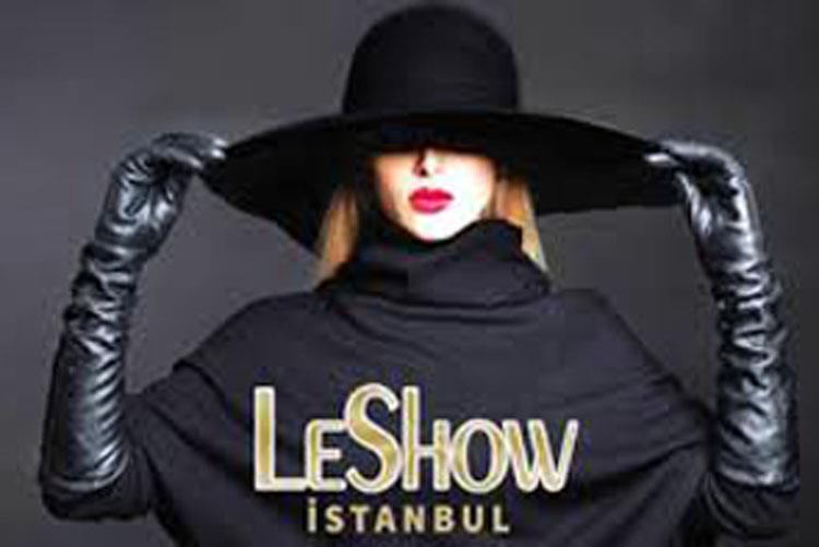 LE SHOW