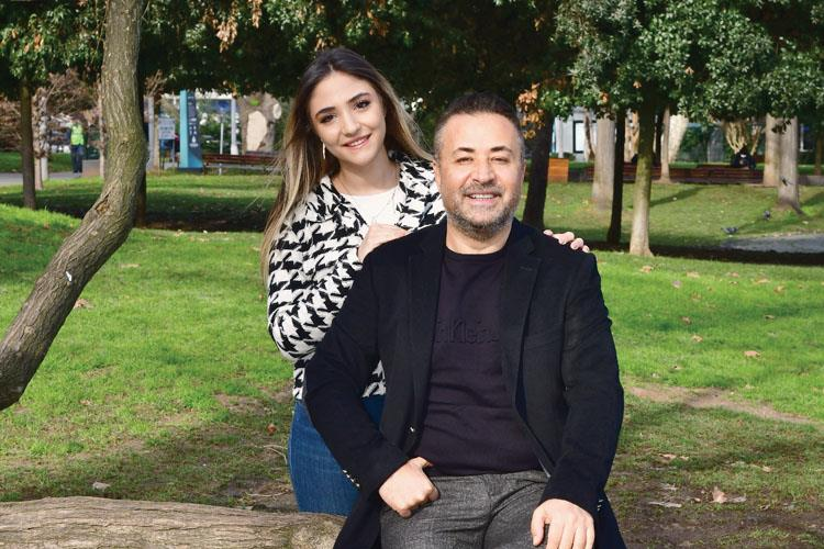 Kızım Benim Hayattaki Terapi ve Oksijen Merkezim