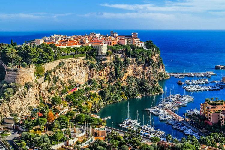 Bir Akdeniz Rüyasıdır Monaco