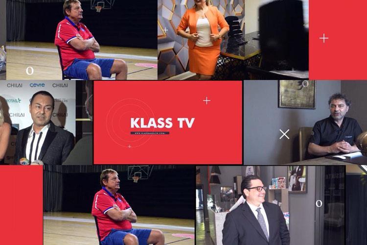 ARAMIZA HOŞGELDİN KLASS TV