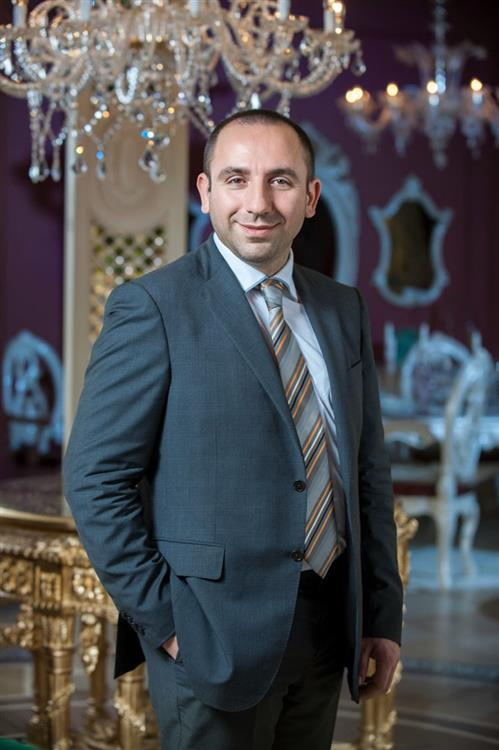 Mobsad Yönetim Kurulu Başkanı Adnan Bostan Yaptıkları Çalışmaları Klass'a Anlattı