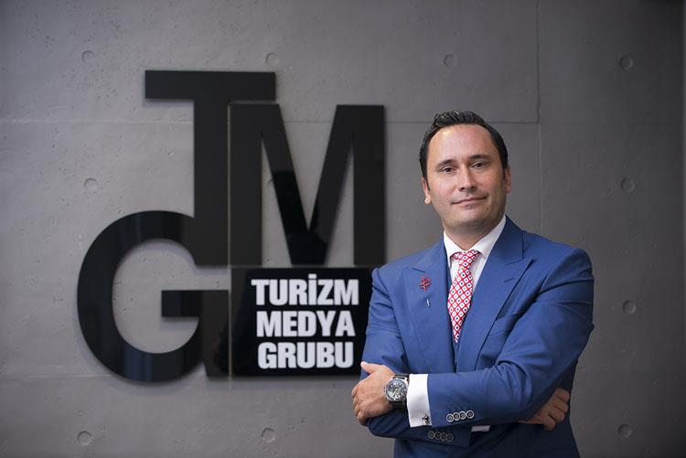 Turizm Medya Grubu YKB Volkan Ataman Ace Of M.I.C.E'ı Klass'a Anlattı
