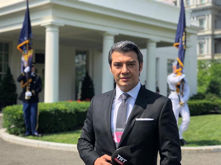 Erkan Tarhan, Kültür ve Turizm Bakanlığı Güzel Sanatlar Genel Müdür Yardımcısı Oldu