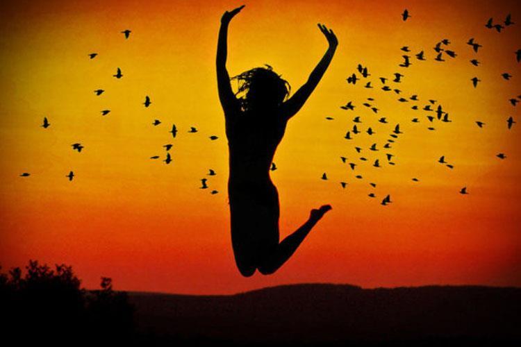 Hayatta Sizi Mutlu Eden Şeyleri Yapın