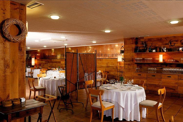Dünyanın En İyi Şefi 3 Yıldız Micheline' li Mugaritz Restoranda Peynir Ekmek Yedik.