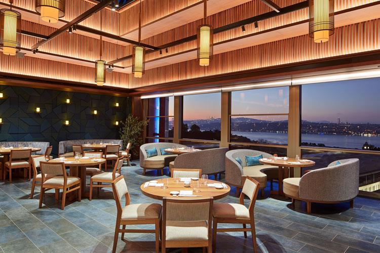 The Ritz-Carlton, İstanbul 20. Yılını Yenilikleriyle Kutluyor
