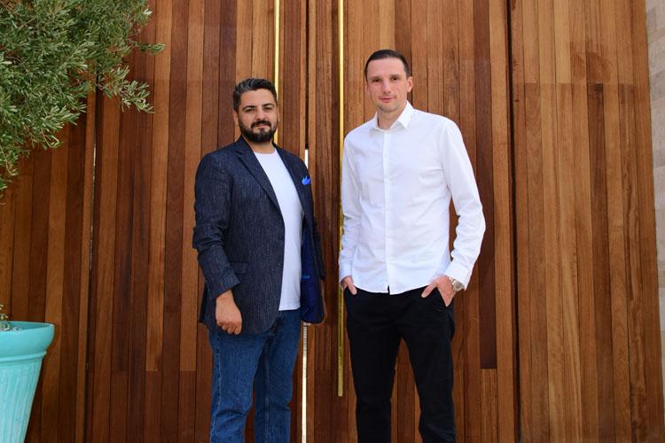 Novikov Grubu ve GQ Bar Bodrum'un Düzenlediği Lezzet ve Ambiyans Deneyimi Büyük İlgi Çekti
