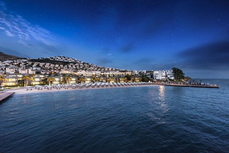 Swissôtel Resort Bodrum Beach'in Eşsiz Manzarasında Bu Yazın Keyfini Çıkarın
