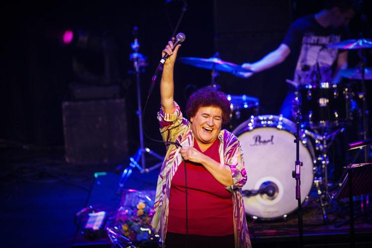 Harbiye Açıkhava Sahnesi'nde  Sonbahar Konserleri