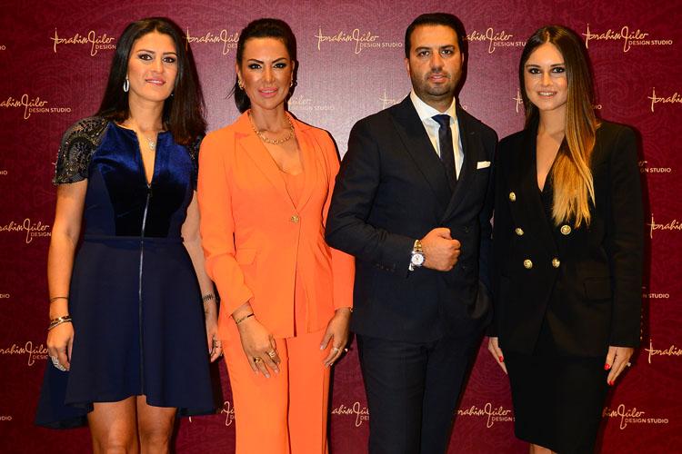 İbrahim Güler Design Studio Açıldı