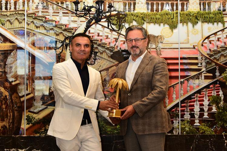 Golden Palm Awards'ın Yapılmış En Büyük Sosyal Sorumluluk Projesi Olacağına Eminim