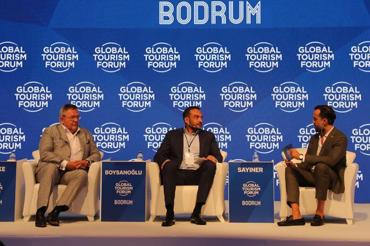 MESA Bodrum, Turizm Liderlerini Ağırladı
