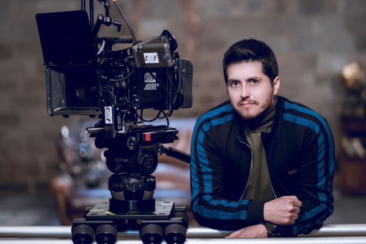 Türkçe Şarkıya Bakü'de Klip