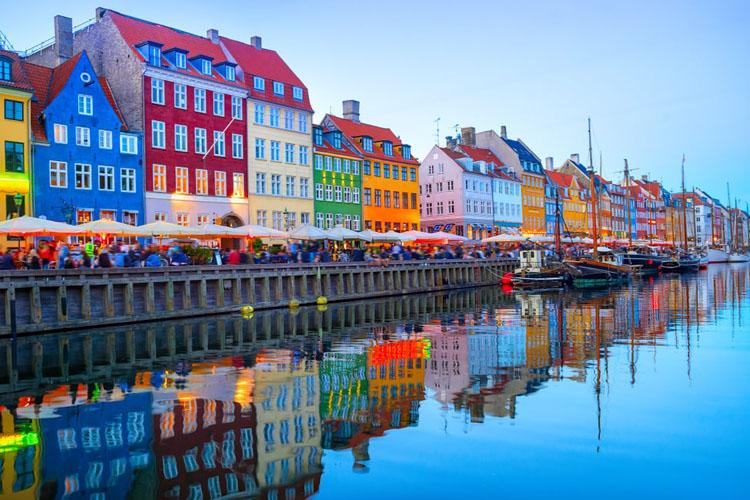 Kopenhag İnanılmaz Moda Restoranlarıyla Dünya Yemek Liderlerinden Biri