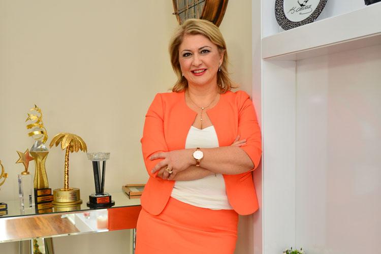 VİDEO HABER/Ünlü Diş Hekimi Sonay Öztan Gökhan Güçlü Bir Kadın Olmanın Sırlarını KlassTV'ye Anlattı