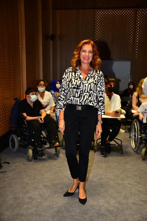 Liv Hospital'dan DMD Hastalığına Dikkat Çeken Etkinlik