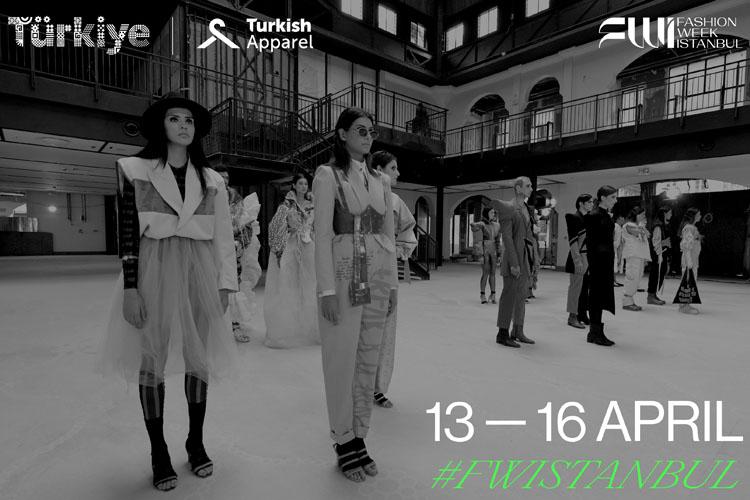Fashion Week Istanbul'a Geri Sayım Başladı