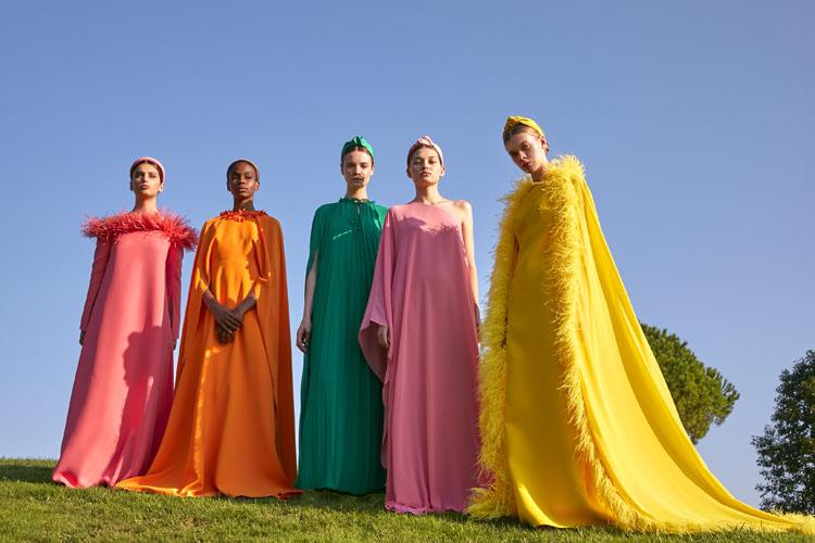 Fashion Week Istanbul Bir Sezonu Daha Geride Bıraktı