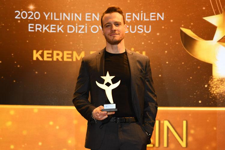 Altınyıldız Classics Yılın Yıldızları Ödülleri Sahiplerini Buldu
