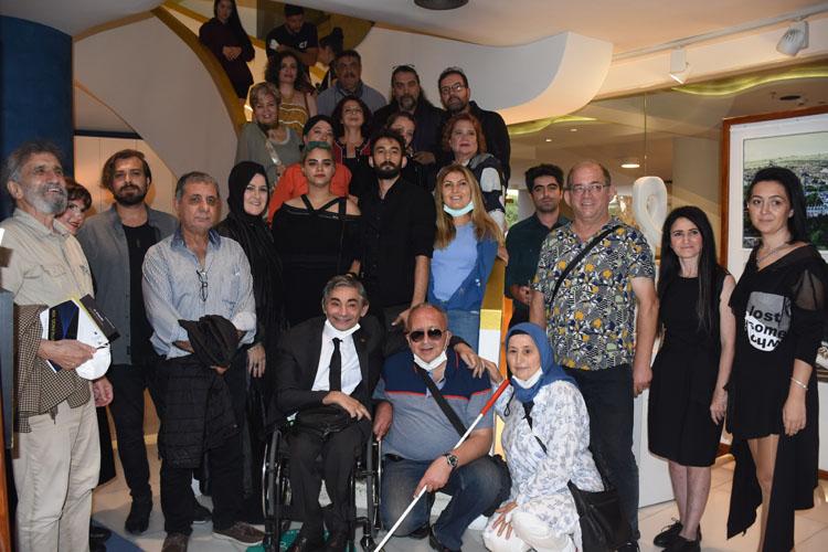 Engel Tanımayan Sergi İstanbul ve Bursa'da Kapılarını Açtı