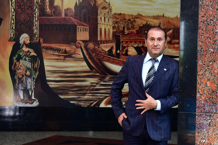 İstanbul Halkına, Akdeniz ve Ege Gibi Uzak Yerlere Gitmeden Keyifli Bir Tatil Yapabilme Avantajı Sunuyoruz