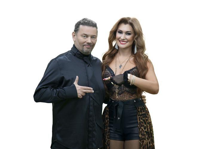 Romina, Sevgin Yalan İskender Paydaş Production Etiketi ile Sizlerle..