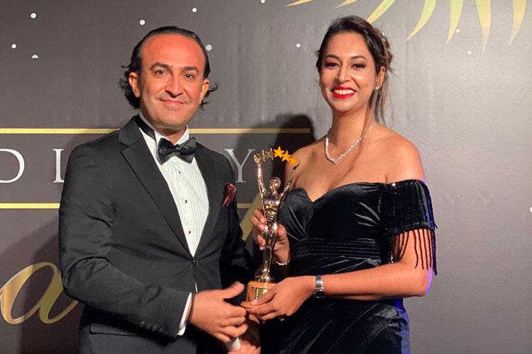 Güral Premier Hotels & Resorts'a İki Ödül Birden