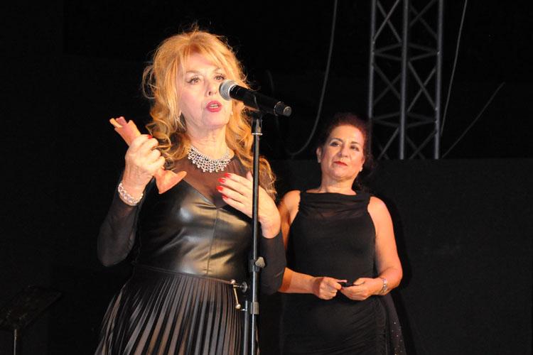Kamuran Akkor'un Tiyatro Ödülü Heyecanı