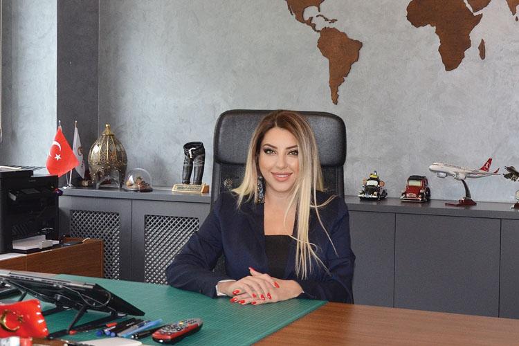 Kadınların Girişimcilik Faaliyetleri Türkiye Ekonomisi İçin Stratejik Öneme Sahip