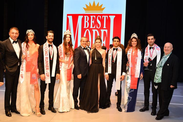 VİDEO HABER/Best Model Türkiye 2020 Muhteşem Bir Gala İle Gerçekleşti