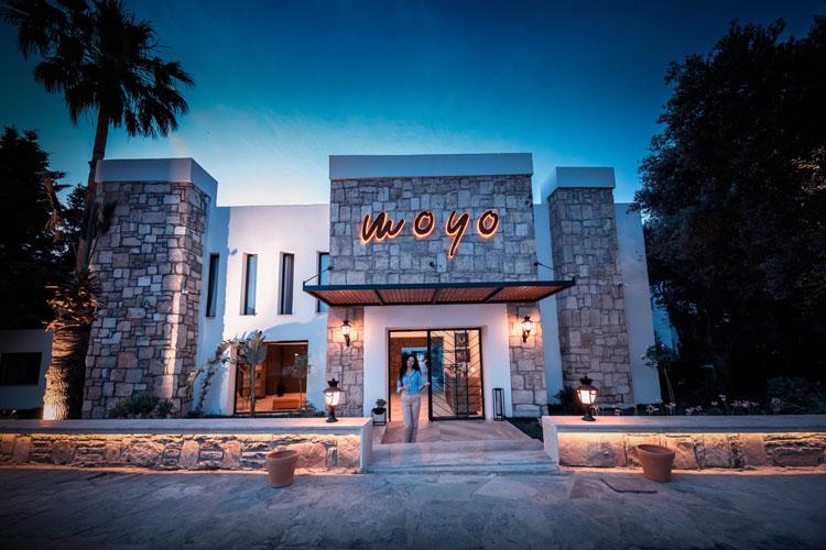 Moyo Luxury Hotel Beach/Torba'nın Gözdesi